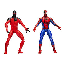 Marvel Legends Comic Series Figure 2 Pack - Web Slingers