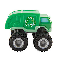 Fisher-Price Blaze and the Monster Machines Die Cast Vehicle - Reece