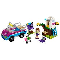 LEGO Friends Olivia's Car - 41116