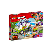LEGO Juniors Friends Mia's Organic Food Market - 10749
