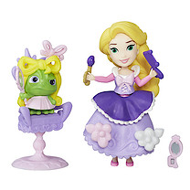 Disney Princess Little Kingdom Rapunzel's Styling Salon Set