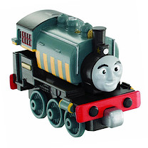 Thomas & Friends Take-n-Play Diecast Porter