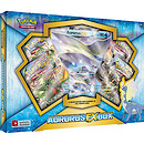 Pokemon Aurorus EX Collector's Box