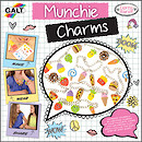 James Galt Express Yourself Munchie Charms