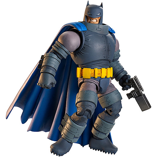 DC Comics Multiverse The Dark Knight Returns -Armored Batman