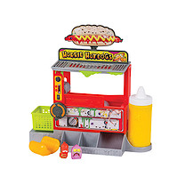 The Grossery Gang Horrid Hotdog Playset