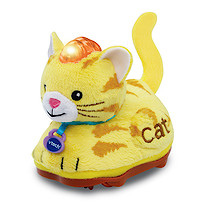 VTech Toot-Toot Animals - Furry Cat