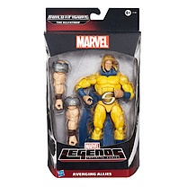 Marvel Avengers Legends Infinite Series Sentry Figure