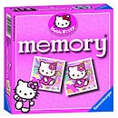 Ravensburger Hello Kitty Memory Game
