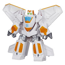 Playskool Transformers Rescue Bots Blades The Flight-Bot Figure