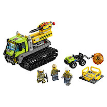 LEGO City Volcano Crawler - 60122