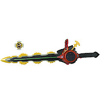 Power Rangers Ninja Steel Ultra Battle Gear  - Master Blade