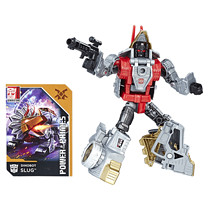 Transformers Generations Power of the Primes Deluxe Class Figure - Dinobot Slug