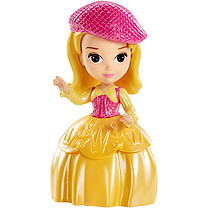 Disney Sofia the First 9cm Figure - Princess Amber