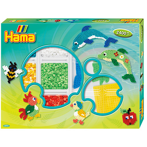Hama Beads Activity Set