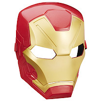 Captain America: Civil War Role Play Mask - Iron Man