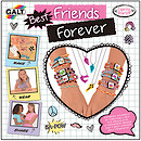 Galt Best Friends Forever Craft Set