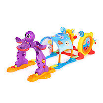 Little Tikes Ocean Explorers 3 in 1 Adventure Course