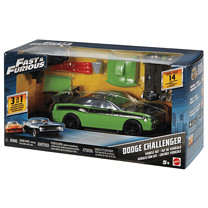 Fast & Furious™Customizers™ Dodge Challenger Vehicle Kit