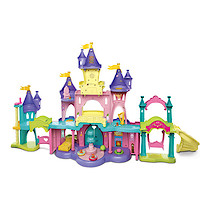 VTech Toot-Toot Friends Enchanted Princess Palace Playset