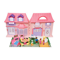Dolls House Playset