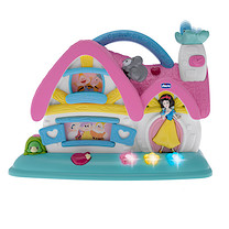Chicco Snow White and the Seven Dwarfs Musical Cottage