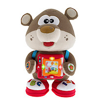 Chicco Musical Tales Bear