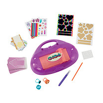 Cool Cardz Scratcheez Design Set