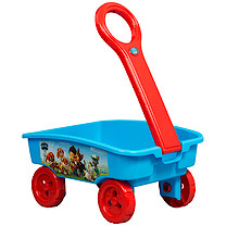 Paw Patrol Play Wagon
