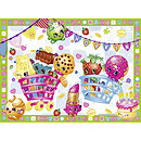 Ravensburger Shopkins 100pc XXL Puzzle