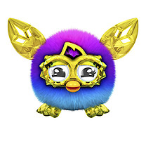 Furby Furblings - Pink to Blue