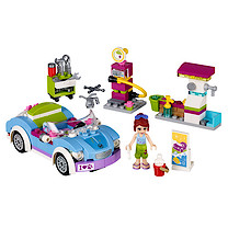 Lego Friends Mia's Roadster - 41091