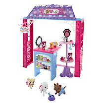 Barbie Malibu Ave Pet Boutique
