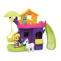 VTech Flipsies - Eva's Tree House & Vet Centre