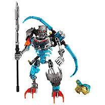 LEGO Bionicle Skull Warrior - 70791
