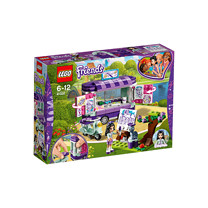 LEGO Friends Emma's Art Stand - 41332