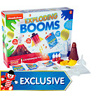 Nickelodeon Exploding Boomz Experiment Kit