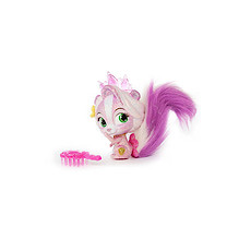 Disney Princess Palace Pets Glitzy Glitter Friends - Rapunzel's Skunk Meadow