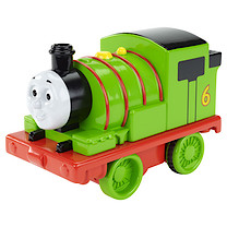 Thomas & Friends - Talking Rev and Light Up Percy