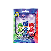 PJ Masks Collectible Figure Mystery Bag (Styles Vary)