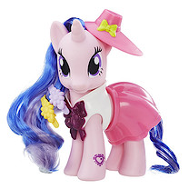 My Little Pony Explore Equestria Royal Ribbon Style Set