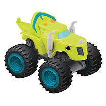 Fisher-Price Blaze and the Monster Machines Die Cast Vehicle - Zeg