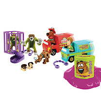 Scooby-Doo Trap Time Goo Pack