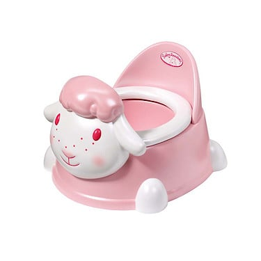 Baby Annabell Potty - The Entertainer
