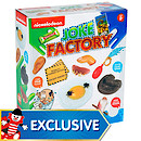 Nickelodeon Joke Factory Box