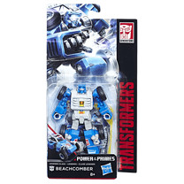 Transformers Generations Power of the Primes Legends Class - Beachcomber