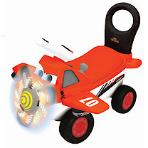 Disney Pixar Planes - Dusty Activity Plane