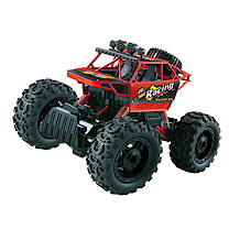 1:14 Climbing King RC Car - Red