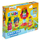 Nick Jr. Ready Steady Dough Wacky Hair Dough Set