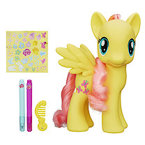 My Little Pony Decorate Your Own Fluttershy